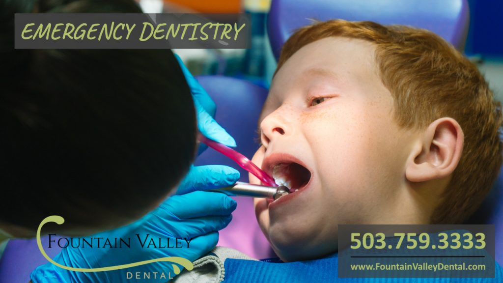 Emergency Dentistry for Toothaches and Tooth Pain or damaged teeth in Molalla Oregon