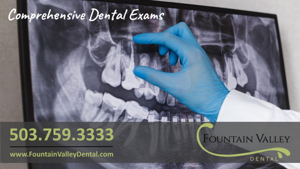 Restorative and family dentistry in Molalla Oregon dental exams Molalla Dentist crowns bridges implants veneers