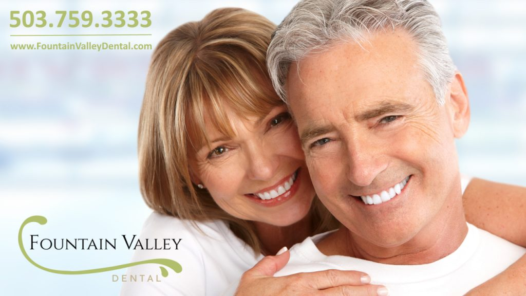 Cosmetic Dentistry in Molalla OR Dentists Improve Smile Invisalign Veneers and Teeth Whitening