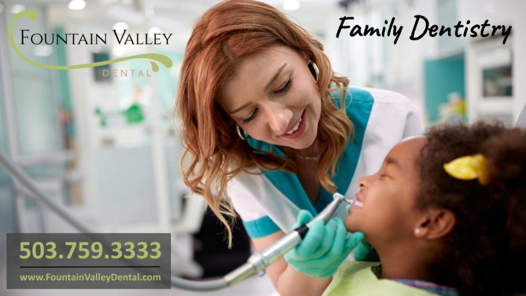 Family Dentist General Dentistry Pediatric Dentistry for Kids Molalla Oregon